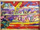 Sebastian Domenico - Abstract