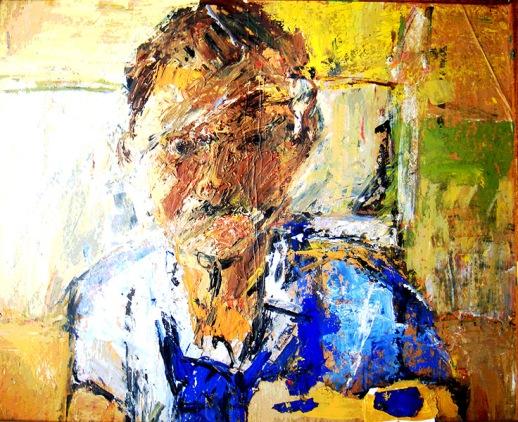 Bud Self-Portrait 3.2 reduced