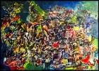 Abstract by Sebastian Domenico