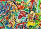 Abstract - Bud Domenico